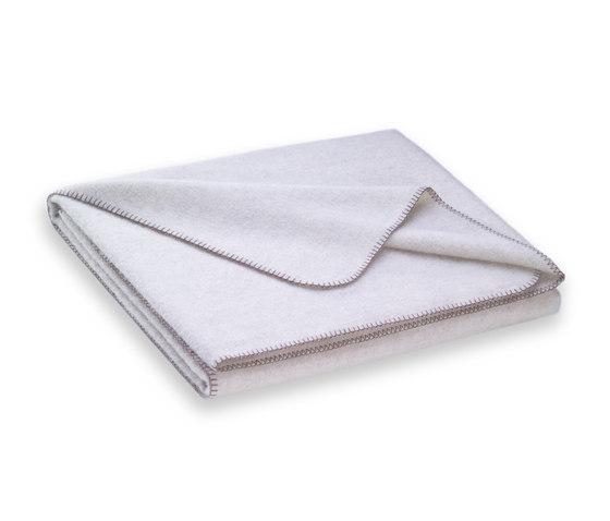 Nora Blanket perl by Steiner | Plaids / Blankets