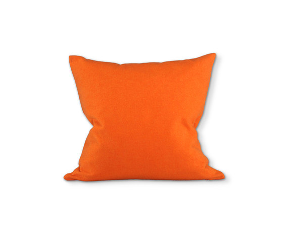 Susanna Cushion mandarin by Steiner | Cushions