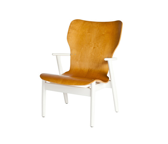 Domus Lounge Chair by Artek | Lounge chairs