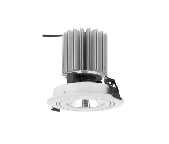 Ridl 25W-2 Built-in lamp by UNEX | General lighting