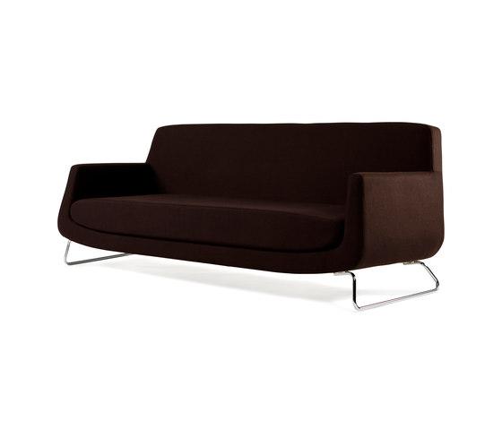 Jeffersson SA-274 by Skandiform | Lounge sofas
