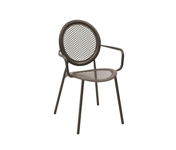 Antonietta | 3397 by EMU Group | Restaurant chairs