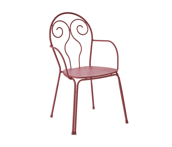 Caprera | 931 by EMU Group | Restaurant chairs