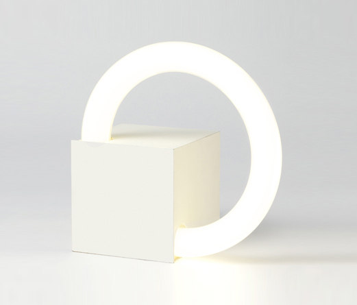 Cubo White by boops lighting | Lighting objects