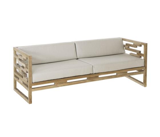 Kontiki | 6421N by EMU Group | Garden sofas