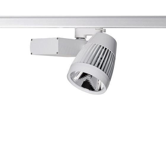 Risp 52W Bus bar light emitter by UNEX | Spotlights