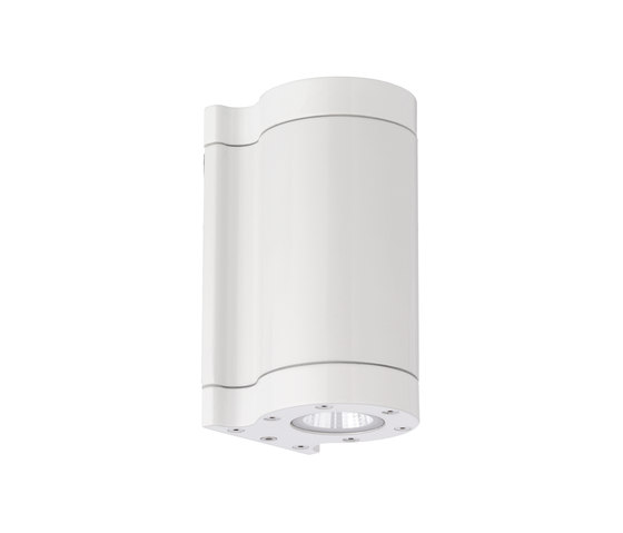 Riud 2x5W Wall sconce by UNEX   General lighting