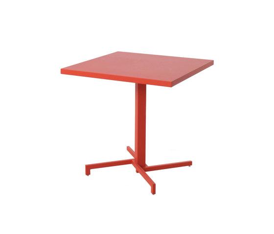 Mia | 417 de EMU Group | Tables de cafétéria