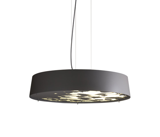 Glänta Maxi pendant by Blond Belysning | General lighting