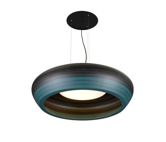 Kulho Medi MDF by Blond Belysning | Lighting objects