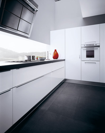Frida | Composition 6 by Cesar Arredamenti | Fitted kitchens