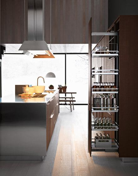 Kalea   Composición 1 de Cesar Arredamenti   Cocinas integrales