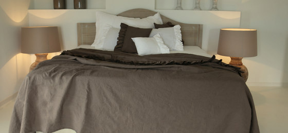 Bed linen de secrets of living | Fundas de cama