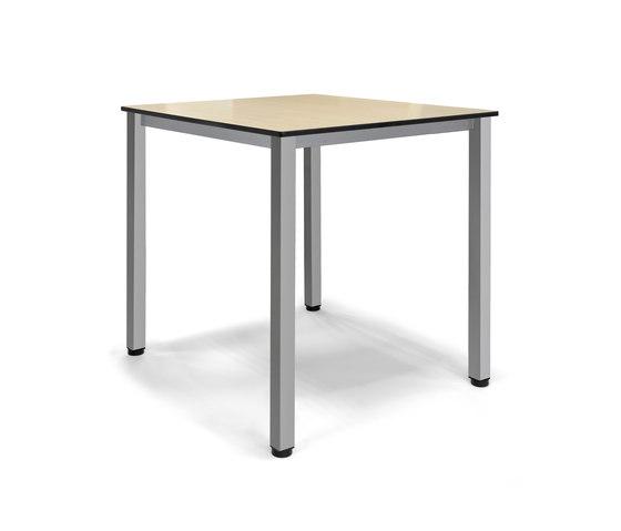 Colectiva by actiu | Classroom desks