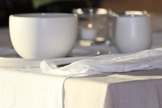 Table linen by secrets of living | Table mats
