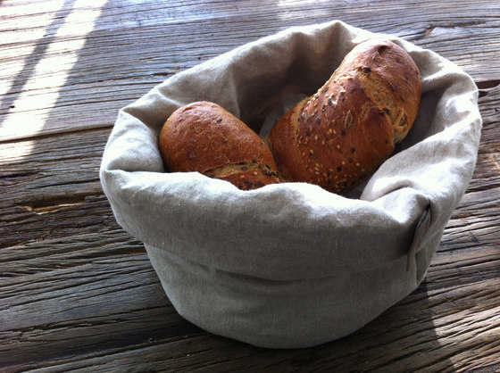 Breadbasket de secrets of living | Bowls