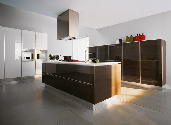 Luce | Composition 5 by Cesar Arredamenti | Fitted kitchens