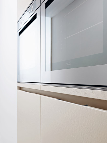 Lucrezia | Composition 1 by Cesar Arredamenti | Fitted kitchens