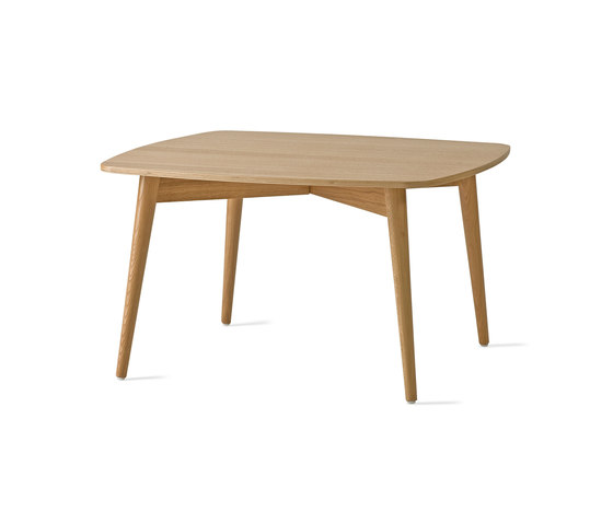 Papa LB 676 de Skandiform | Tables basses