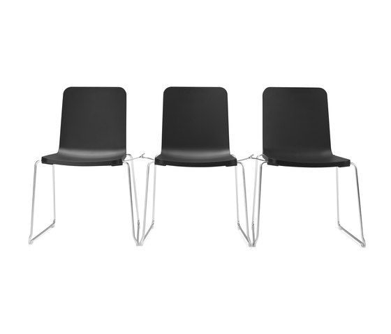 Pompidoo S-085 by Skandiform | Visitors chairs / Side chairs