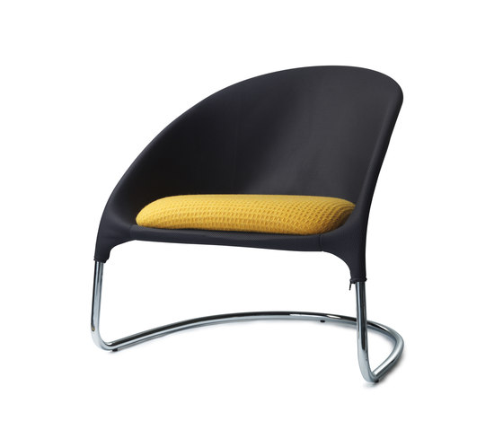 Sitter L F-265 by Skandiform | Lounge chairs