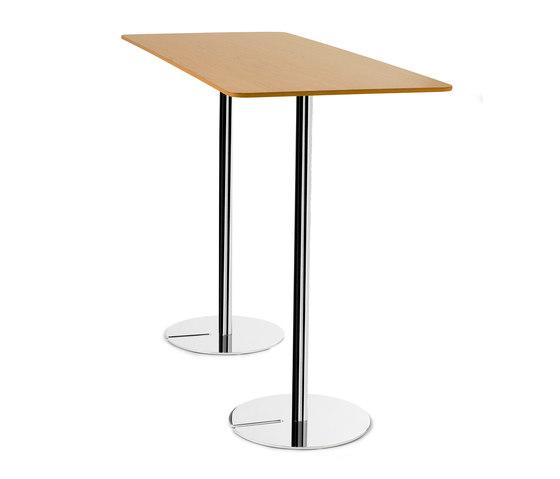 Slitz HB-788 by Skandiform | Bar tables