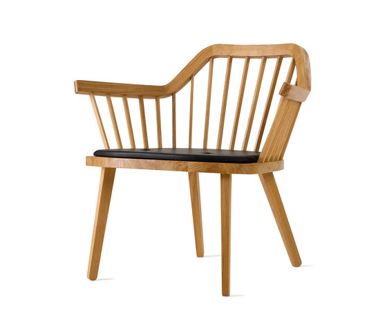 Stick F-222 by Skandiform | Lounge chairs