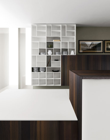 Yara | Composition 7 by Cesar Arredamenti | Fitted kitchens
