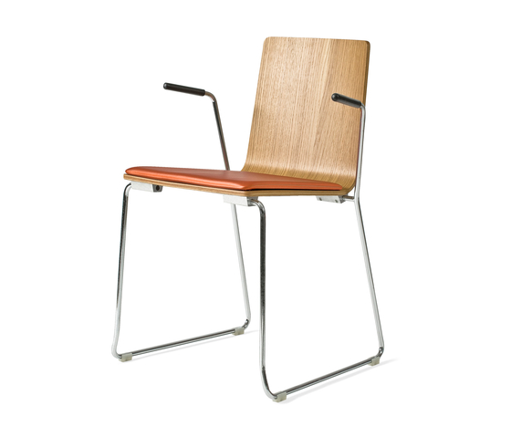 Torro S-119 by Skandiform | Visitors chairs / Side chairs