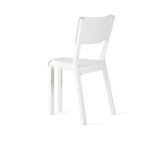TP S-009 by Skandiform | Restaurant chairs