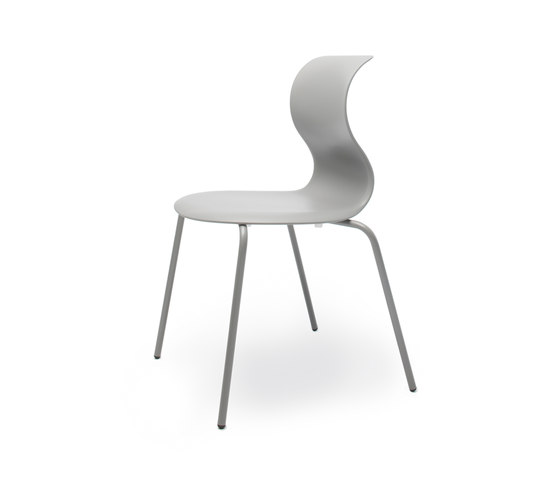 Pro 4 Leg by Flötotto | Multipurpose chairs