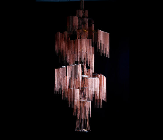 Enchanted Faraway Tree - 8 Tier - 1000 by Willowlamp | Lighting objects