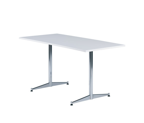 RBM Allround Rectangle by SB Seating | Multipurpose tables