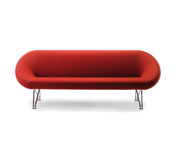 RBM Sweep sofa by Flokk | Lounge sofas