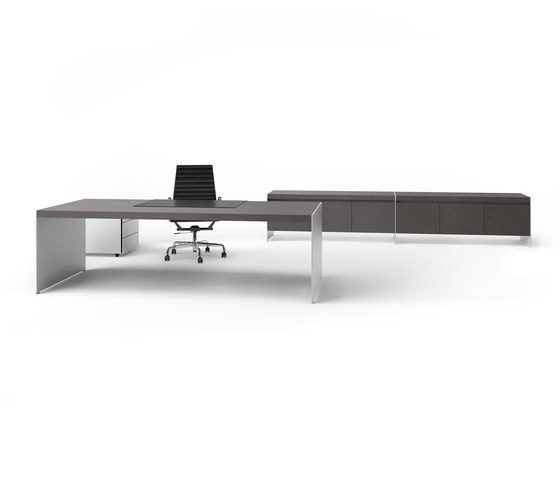 Size table by RENZ | Individual desks
