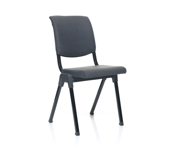 HÅG Conventio 9510 Meeting chairs by Flokk | Conference chairs
