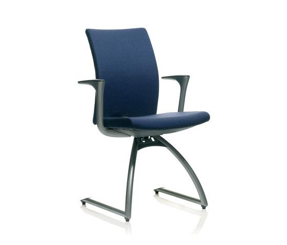 HÅG H04 4470 Communication by Flokk | Chairs