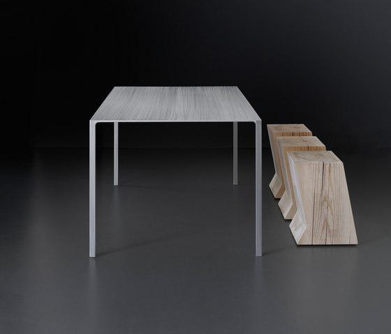 Jovi H by Maòli   Dining tables