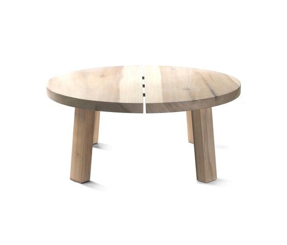 Taktak Low by Maòli | Coffee tables