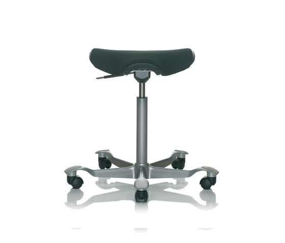 HÅG Capisco Puls 8002 by Flokk | Swivel stools