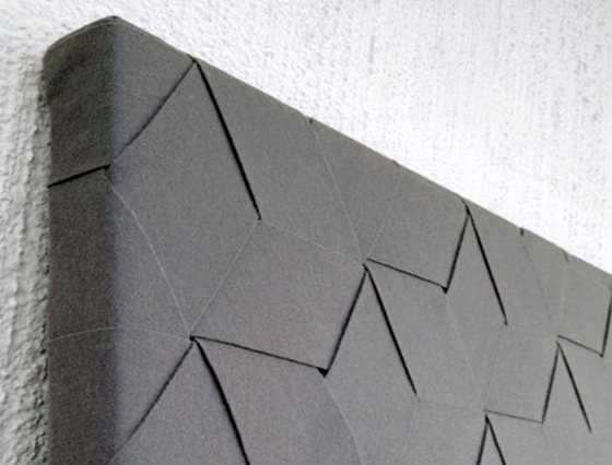 Sonic Service by Okko | Wall panels