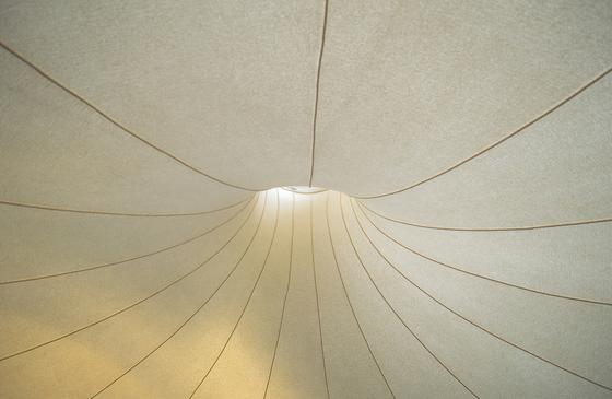 Tratti de Okko | Panneaux de plafond