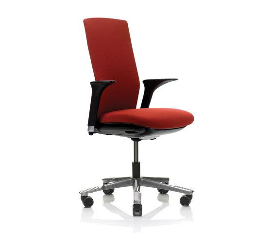 HÅG Futu 1020 by Flokk | Task chairs
