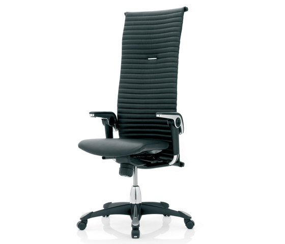 HÅG H09 Excellence 9330 von SB Seating | Managementdrehstühle