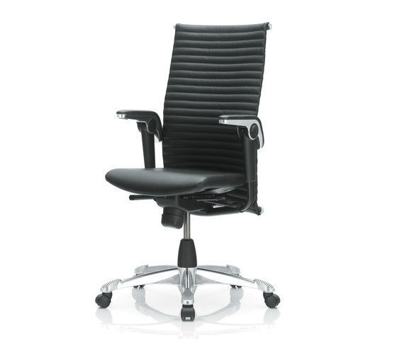 HÅG H09 Excellence 9320 by Flokk | Management chairs