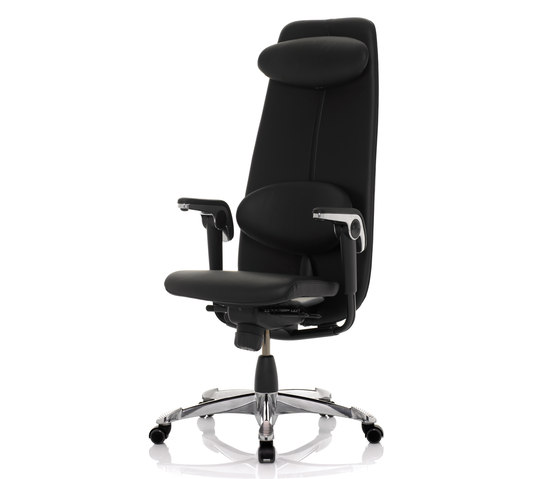 HÅG H09 by SB Seating | Inspiration 9220 | Inspiration 9230 ..