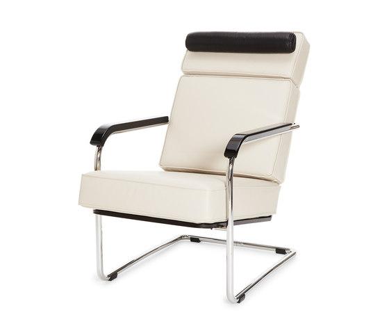 Moser Hochlehner Modell 1437 von Embru-Werke AG | Loungesessel