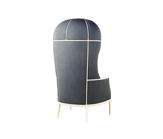 Laval Crown Chair One seater de Stellar Works | Sillones lounge