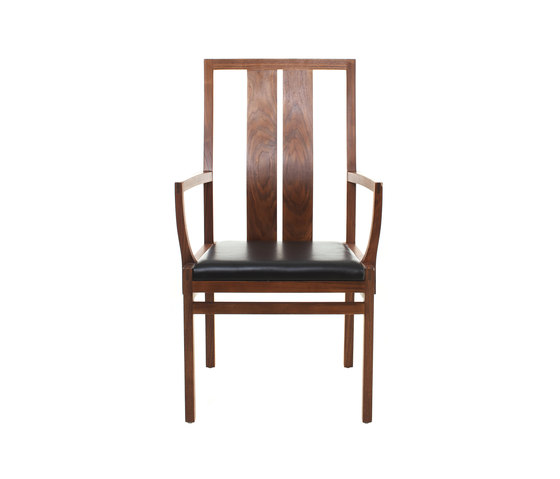Chinese Chair by Stellar Works | Restaurant chairs