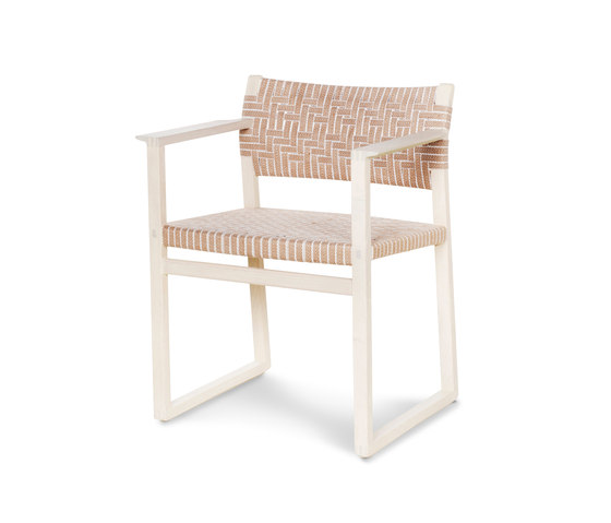 Library Chair di Stellar Works | Sedie